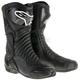 Black S-MX 6 V2 Boots