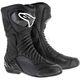 Black/Black SMX 6 V2 Vented Boot
