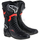 Black/Red SMX 6 V2 Drystar Boot