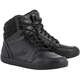 Black J-8 Shoe