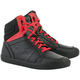 Black/Red J-8 Shoe
