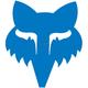 Blue 3.5 in. Legacy Head Sticker - 14906-002-OS