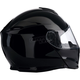 Black Solaris Modular Helmet