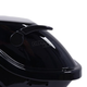Black Saddlebag Lid Levers - HW157801