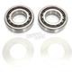 Main Bearing & Seal Kit - K093