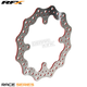 Red Rear RFX Rotor - 1711-1360