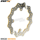 Yellow Rear RFX Rotor - 1711-1375