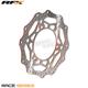 Orange Front RFX Rotor - 1711-1382