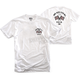 White O.S.F.A T-Shirt
