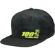 Youth Camber Twill Snapback Hat - 20047-064-00