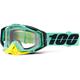 Racecraft Kloog Goggles w/Clear Anti-Fog Lens - 50100-206-02