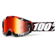 Accuri Magemo Goggles w/Red Mirror Anti-Fog Lens+Extra Clear Lens  - 50210-212-02