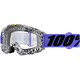 Accuri Brentwood Goggle w/Clear Anti-Fog Lens - 50200-211-02