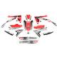 Pro Team Series PTS3 Graphics Kit - 11109