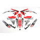 Pro Team Series PTS3 Graphics Kit - 11111