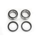 Rear Wheel Bearing and Seal Kit - 0215-1030