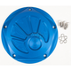 Blue Derby Cover - R-C1601-T8