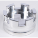 Polished Oil Dipstick Cap - R-ODC-RP