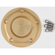 Gold Ignition Cover - R-C1605-T6