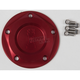 Red Ignition Cover - R-C1605-T7