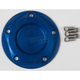Blue Ignition Cover - R-C1605-T8