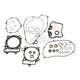 Complete Gasket Kit w/Oil Seals - 0934-5371