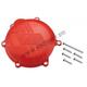 Red Clutch Cover - AC02400