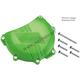 Green Clutch Cover - AC02406