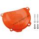 Orange Clutch Cover - AC02409