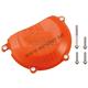 Orange Clutch Cover - AC02410