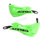Green/Black X-Factory Handguards - 2634661089