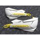 Yellow/White X-Factory Handguards - 2634661182