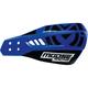 Blue Qualifier Handguards  - 0635-1457