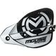 Black Enduro Replacement Handguard Shield - 0635-1466
