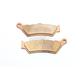 Front Premium Sintered Metal Brake Pads OEM #41300169 - 1721-2462