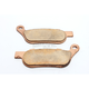 Rear Premium Sintered Metal Brake Pads - 1721-2486