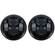 Black 4.65 in. LED Headlight - HW195208