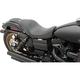 Faux Carbon Fiber 3/4 Solo Seat - 0803-0544