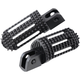 Sportbike Flip Footpegs - 04-04401-22