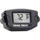 Black TTO Digital Temperature Meter - 16mm Radiator Hose Sensor - 742-EH4