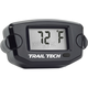 Black TTO Digital Temperature Meter - 10mm Fin Sensor - 742-EF6