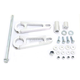 Nerf Bar Replacement Hardware Kit - 81-3400HW