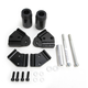 Carbon Frame Sliders - 03-00921-41