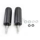 Carbon Frame Sliders - 07-00922-41