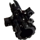 Black Clutch Cable Adjuster - 00-02153-22