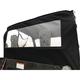 Rear Dust Panel - 0521-1516