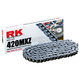 Natural MXZ Heavy Duty Chain - 420MXZ-126
