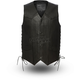 Deadwood Platinum Vest