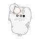 Water Pump Repair Kit - 0934-5229