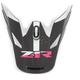 Pink Rise Visor Kit - 0132-1086